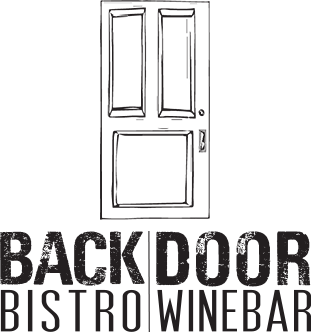 BackDoor Bistro Wine Bar