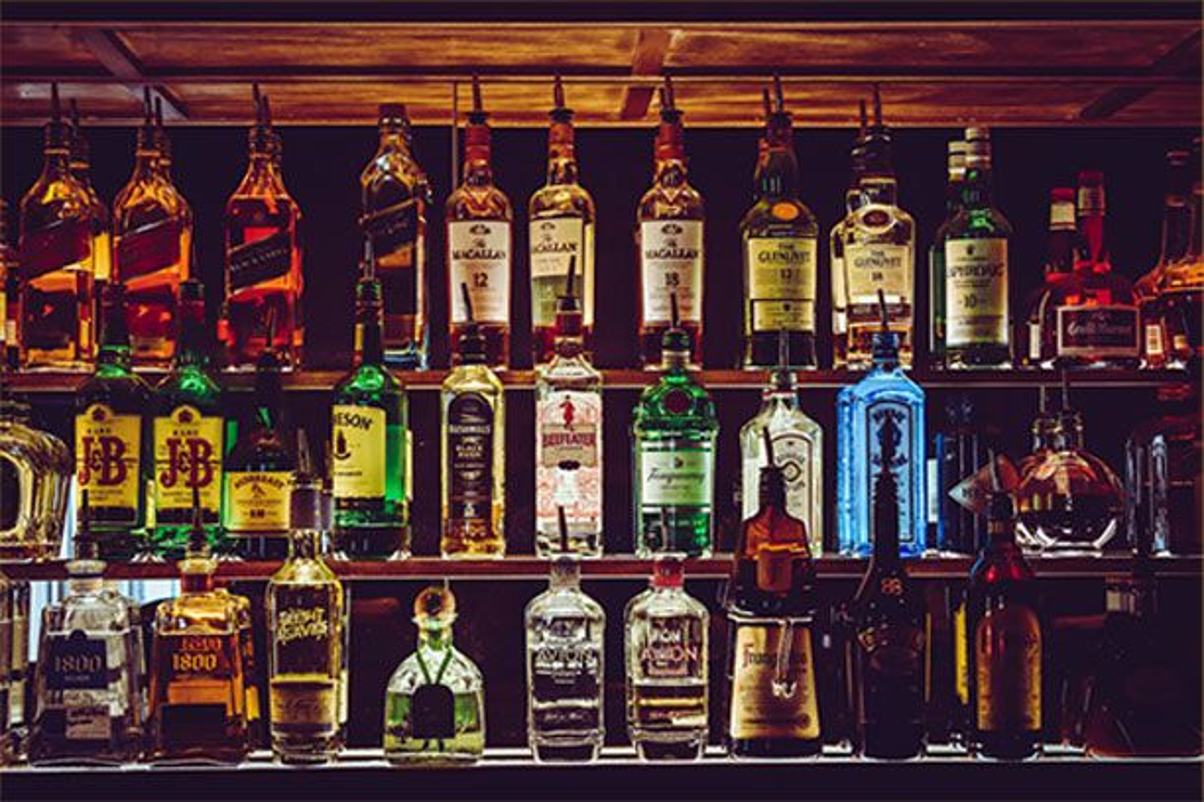 BackDoor Bistro Full Bar